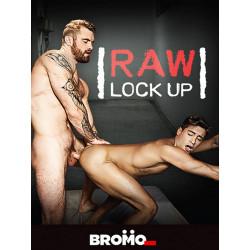 Raw Lockup DVD (16518D)
