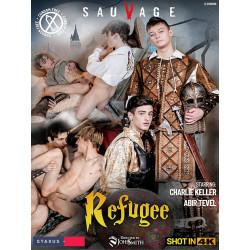 Refugee DVD (16544D)