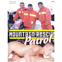 Mountain Rescue Patrol DVD (Foerster Media) (15659D)
