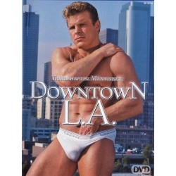Downtown L. A. DVD