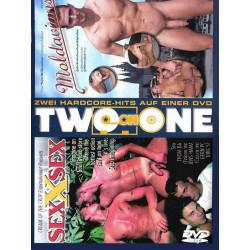 Two On One (Sex X Sex + Moldavians) DVD (15712D)