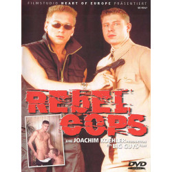 Rebel Cops DVD (15746D)