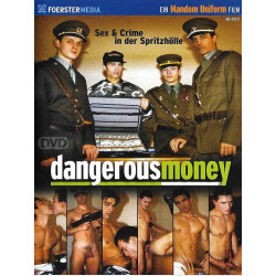 Dangerous Money DVD