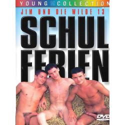 Schulferien DVD