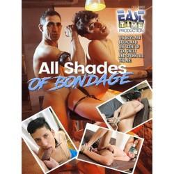 All Shades Of Bondage DVD