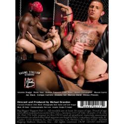 Big Bigger Biggest Part 1 DVD (Raging Stallion)