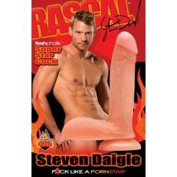 Steven Daigle Superstar FleshPhallix Penis (T3169)