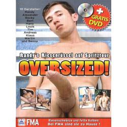 Oversized! 2-DVD-Set