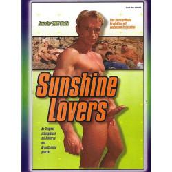Sunshine Lovers DVD (15700D)