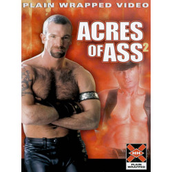Acres of Ass #2 (Plain Wrapped) DVD (16688D)