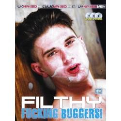 Filthy Fucking Buggers! 3-DVD-Set