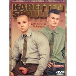 Kadetten Schule DVD