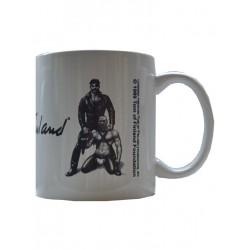 Tom of Finland Leathermen Coffee Mug (T3178)