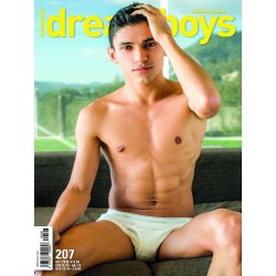 Dreamboys 207 Magazin (M5207)
