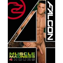 Falcon Four Hours - Muscle Madness 2-DVD-Set (16678D)