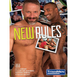 New Rules DVD