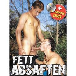 Fett Absaften 2-DVD-Set