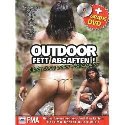 Outdoor Fett Absaften! 2-DVD-Set