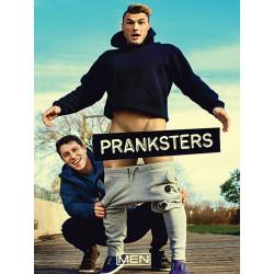 Pranksters DVD (MenCom)