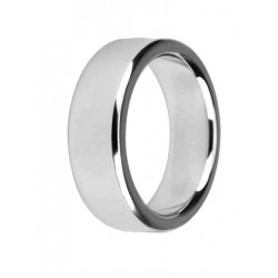 Stainless Steel Cockring wide (T5031)