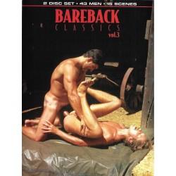 Bareback Classics V3 2-DVD-Set (16675D)