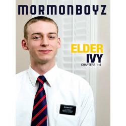 Elder Ivy #1 DVD