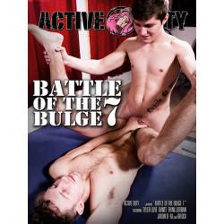 Battle of the Bulge #7 DVD