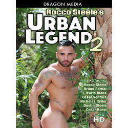 Urban Legend #2 DVD