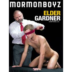 Elder Gardner #2 DVD