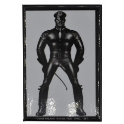 Tom of Finland Magnet Leather Man (T5821)