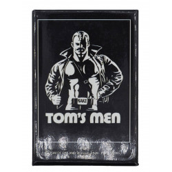Tom of Finland Magnet Kake