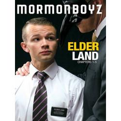 Elder Land #1 DVD
