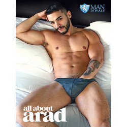 All About Arad DVD