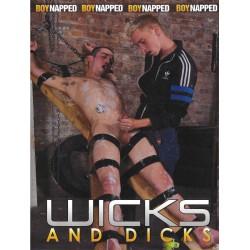 Wicks And Dicks DVD (16940D)