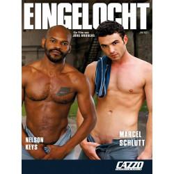 Eingelocht DVD (Cazzo) (02234D)