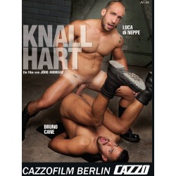 Knall Hart DVD