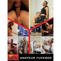 Amateur Fuckbox 3-DVD-Set