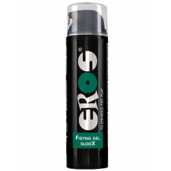 Eros Megasol Fisting Gel Slide X 200ml (E51201)