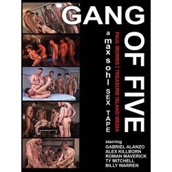 Gang Of Five DVD