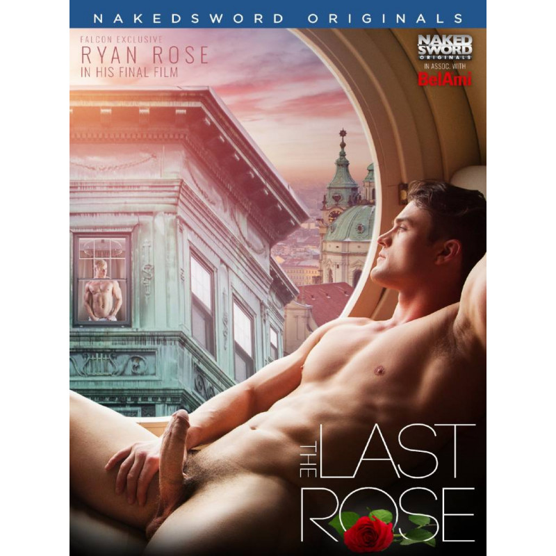 The Last Rose DVD (Naked Sword) (17010D)