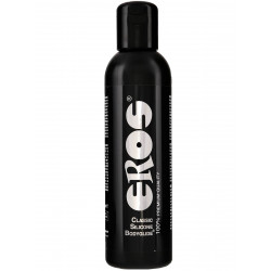 Eros Megasol Classic Silicone Bodyglide 500 ml