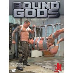 A Hot Muscular Convict DVD (16971D)