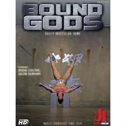 Beefy Muscular Hunk DVD