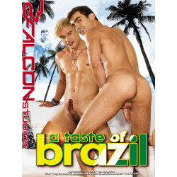 A Taste Of Brazil DVD (Falcon) (17095D)