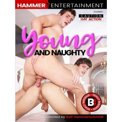 Young And Naughty DVD (17099D)