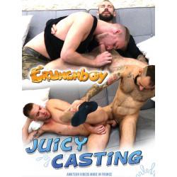 Juicy Casting DVD