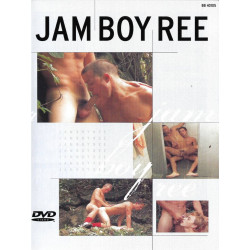 Jam Boy Ree #1 DVD (17122D)