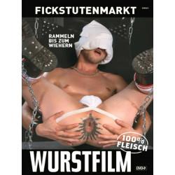 Fickstutenmarkt DVD (Wurstfilm) (08119D)