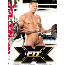 XXX-Fit DVD (Falcon) (17126D)