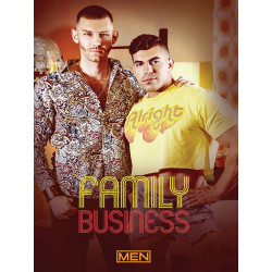 Family Business DVD